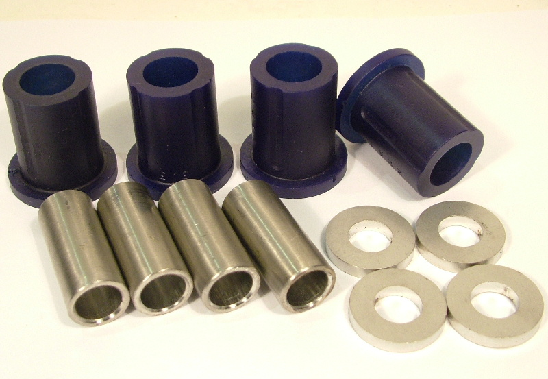 Rear Lower Control Arm Outer Polyurethane Bushes