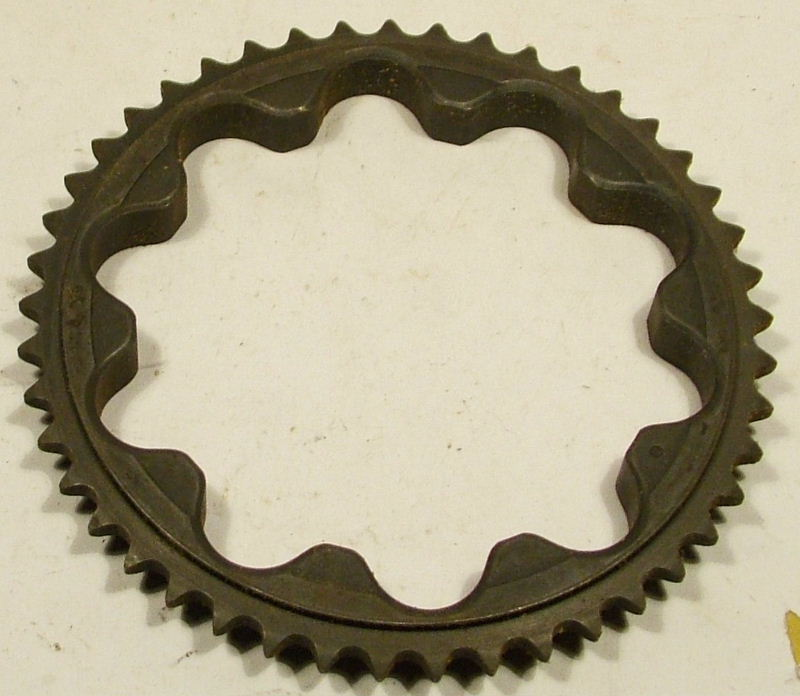N360 Sprocket Primary Driven - NOS