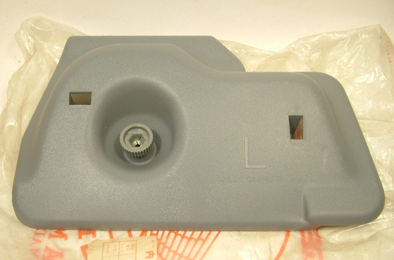 Prelude 1983-87 Left Taillight Cover - NOS
