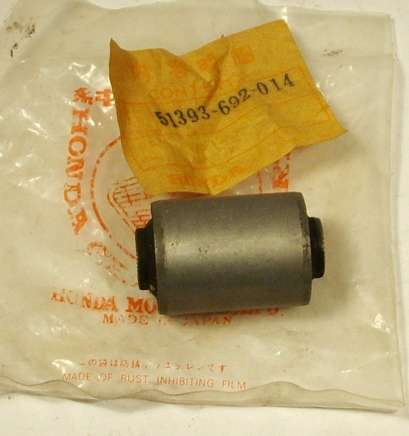 Civic 1980-83, Prelude 1979-82 Front Lower Arm Bush - NOS