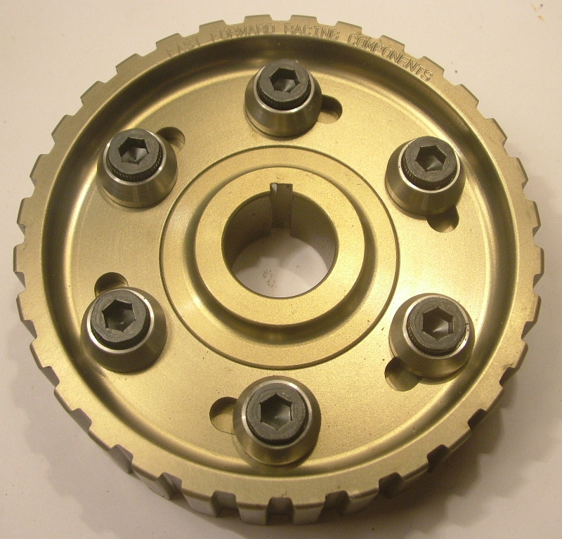 Adjustable Cam Timing Gear - EB EN Engines