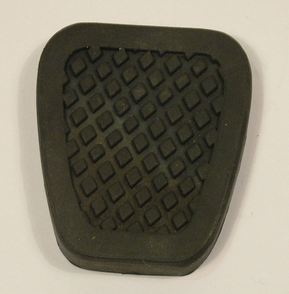 Manual Brake / Clutch Pedal Rubber