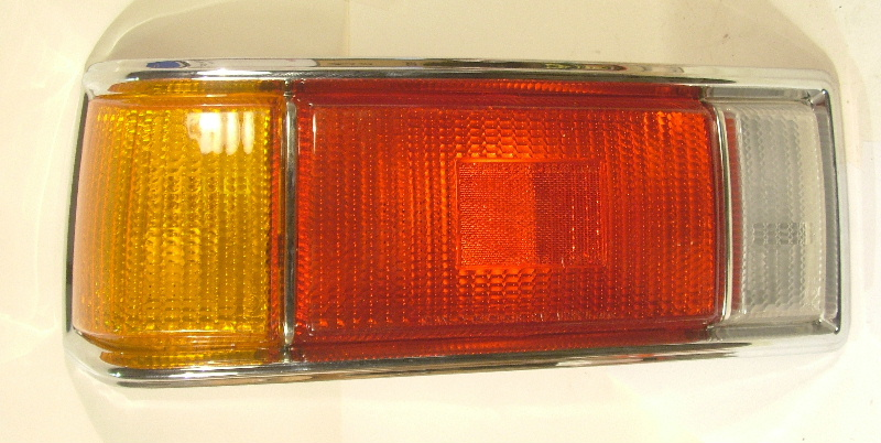 Accord 76-78 Left Taillight - NOS