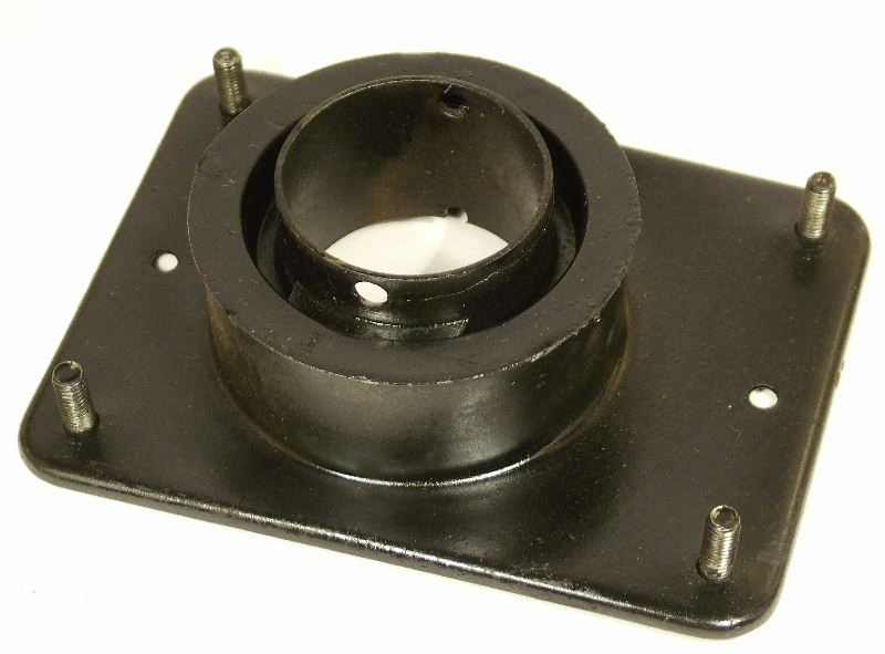 Manual Gearshift Mount - Remanufactured exchange - Click Image to Close