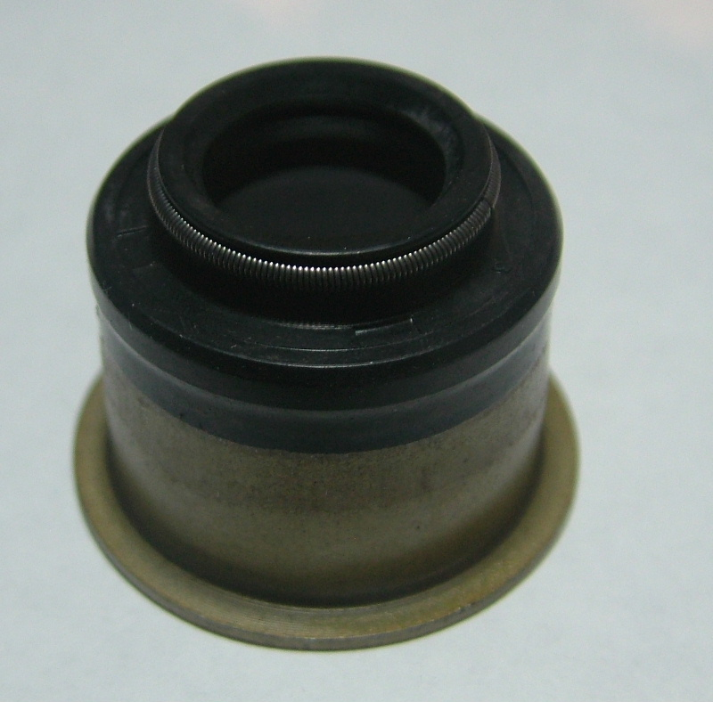 Gearbox shift rod seal