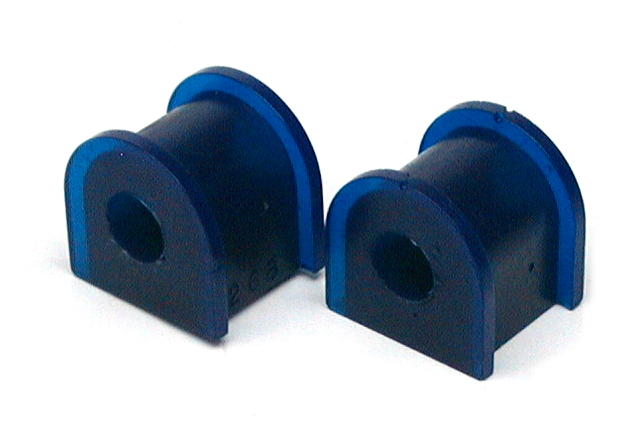Front Sway Bar to Radius Rod Polyurethane Bushes