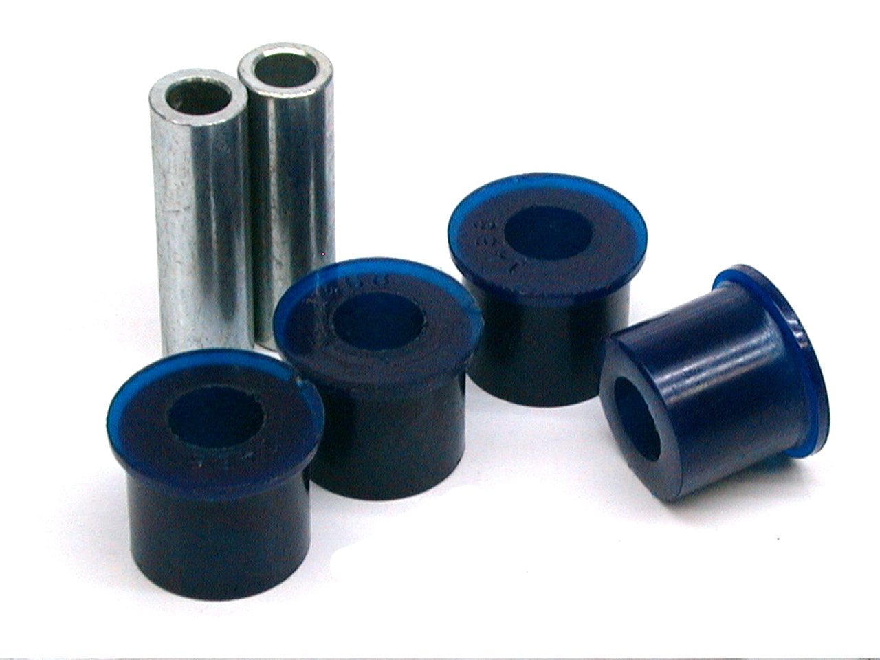 Front or Rear Lower Control Arm Inner Polyurethane Bushes - 2G