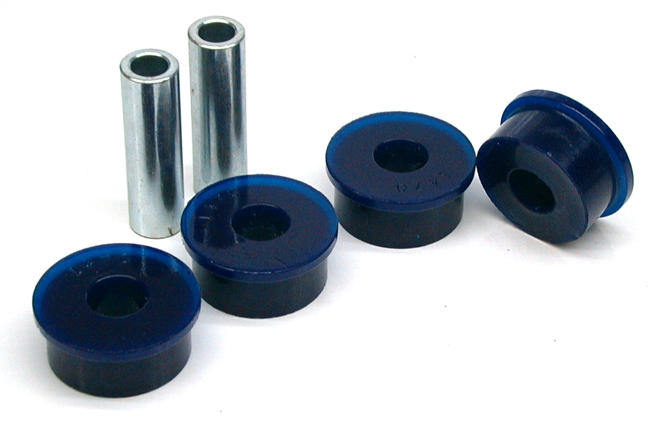 Rear Radius Rod to Chassis/Hub Polyurethane Bushes