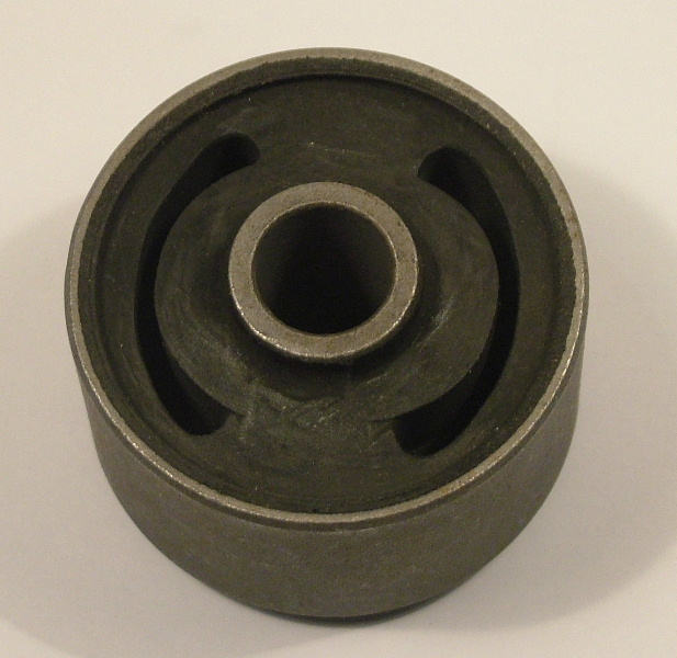 Engine torque rod bush - engine end